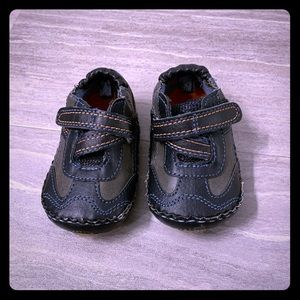 Like New Soft Sole Baby Shoes